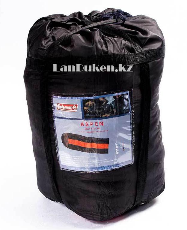 """Спальный (туристический) мешок """"COLEMAN ASPEN"""" 105* 240 cm - фото 6"""