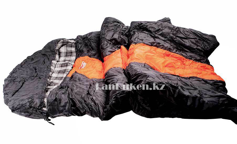 """Спальный (туристический) мешок """"COLEMAN ASPEN"""" 105* 240 cm - фото 1"""