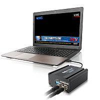 TC-200 HD/SD Генератор Титров с ПО и аппаратным блоком наложения титров