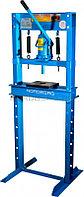 Пресс, силовое устройство - домкрат, усилие 12 тонн NORDBERG ECO N3612JL