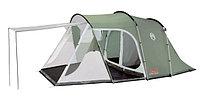 Палатка СOLEMAN Мод. LAKESIDE 4 (4-х местн.)(500x320х210см)(18,0кГ)(нагрузка: 3.000мм) R 35049