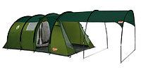 Палатка СOLEMAN Мод. HAWKINS 6 (6-ти местн.)(610x270х200см)(22,0кГ)(нагрузка: 3.000мм) R 35072