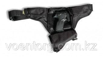Сумка-кобура для скрытого ношения оружия