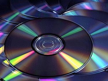 Интересный факт про компакт диск