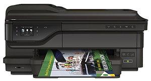 Струйный МФУ HP Officejet 7612 e-AiO (G1X85A)