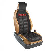 Накидка на сиденье System Красный
