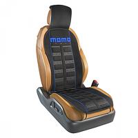 Накидка на сиденье System Синий