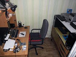 У КИБЕР-ДОКТОРа открылся новый офис!!!