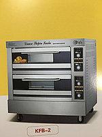 Печь для выпечки  пиццы изделий AR YXD (2-4), фото 1