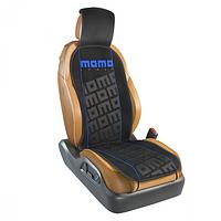 Накидка на сиденье Commando Синий