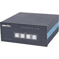 TBC-5000 Мульти-стандартный 4-х канальный корректор-синхронизатор сигналов, фото 1