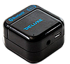 Универсальный аудиоадаптер, Deluxe, DBR-266, Bluetooth, NFC, 3.5 MiniJack, Встроенная батарея.
