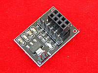 Переходник (Стабилизатор) 3.3V для NRF24L01