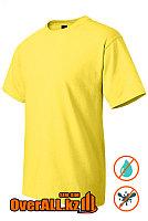 Футболка желтая, фото 1