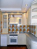 Мебель на заказ кухни, фото 1