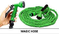Растягивающийся шланг magic hose (45 м.), фото 1