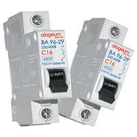 Выключатели автоматические серии ВА 96-29, ВА 96-100, ВА 96+N
