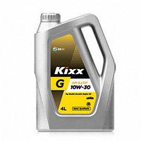 Моторное масло Kixx G SJ