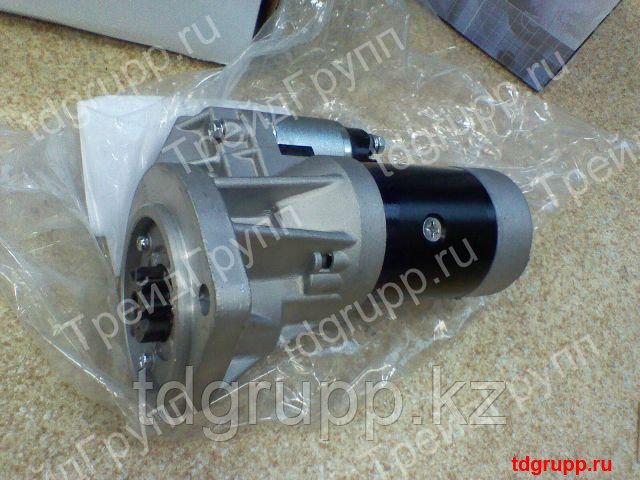 S13-322 Стартер Hitachi, S13-127, S13-107