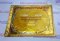 Коллагеновая маска для лица