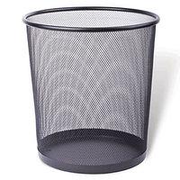 Корзина для мусора металлическая