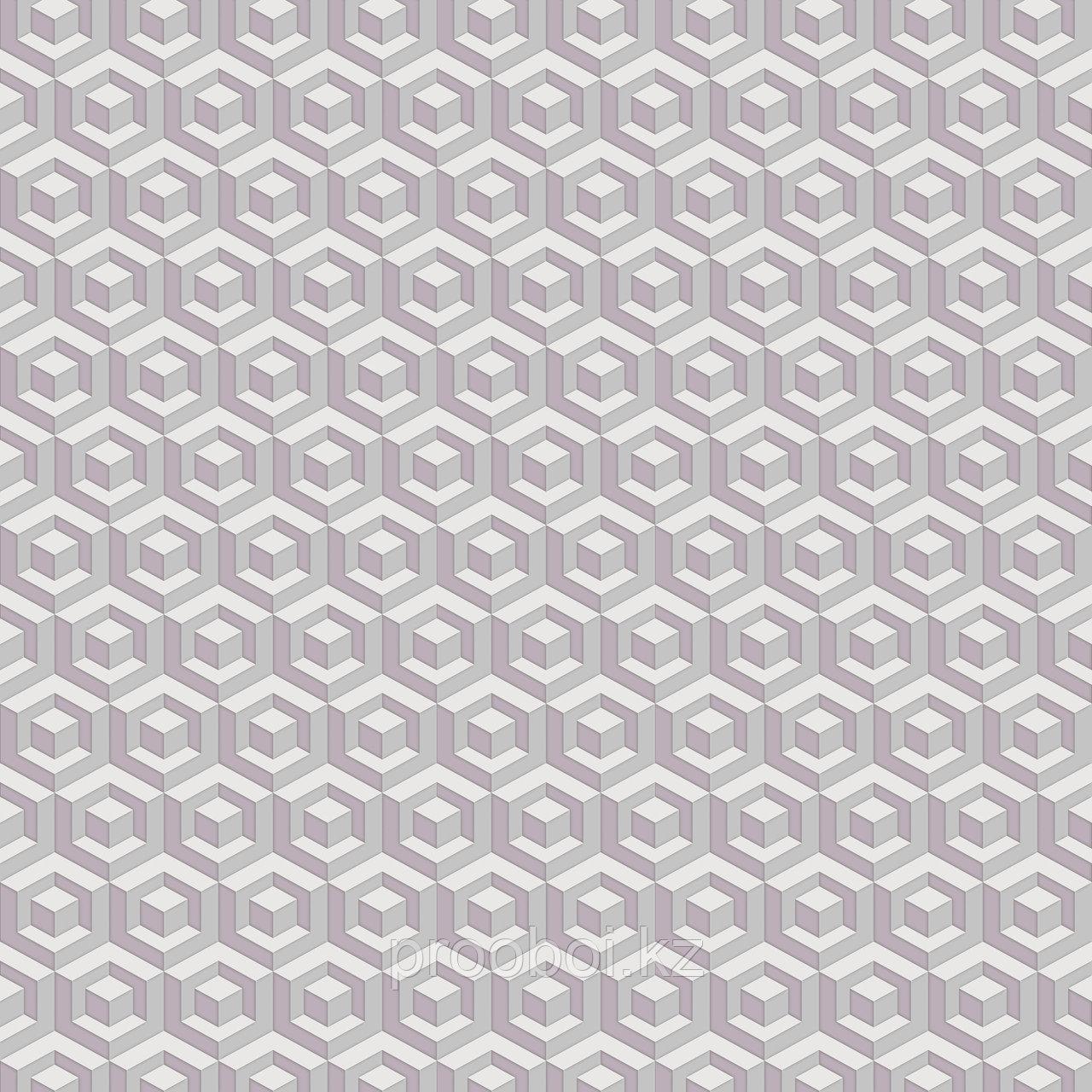 Виниловые обои (метровые) Matrix 54321-3