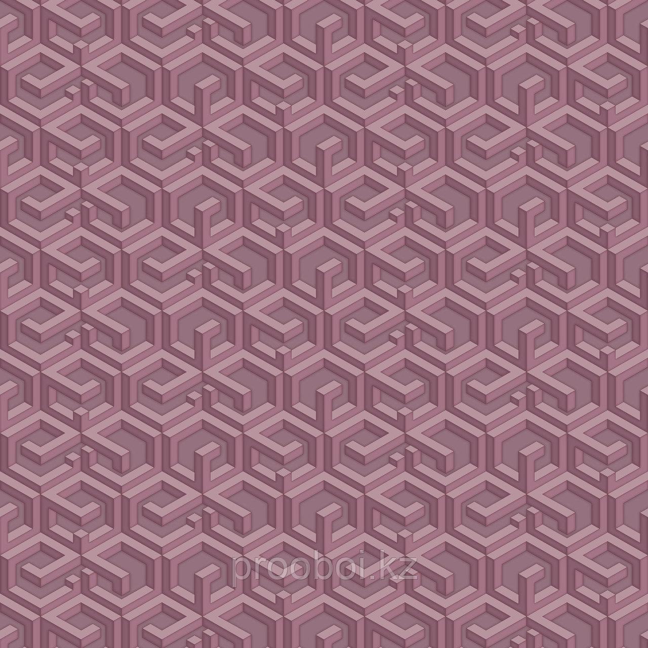 Виниловые обои (метровые) Matrix 54323-4
