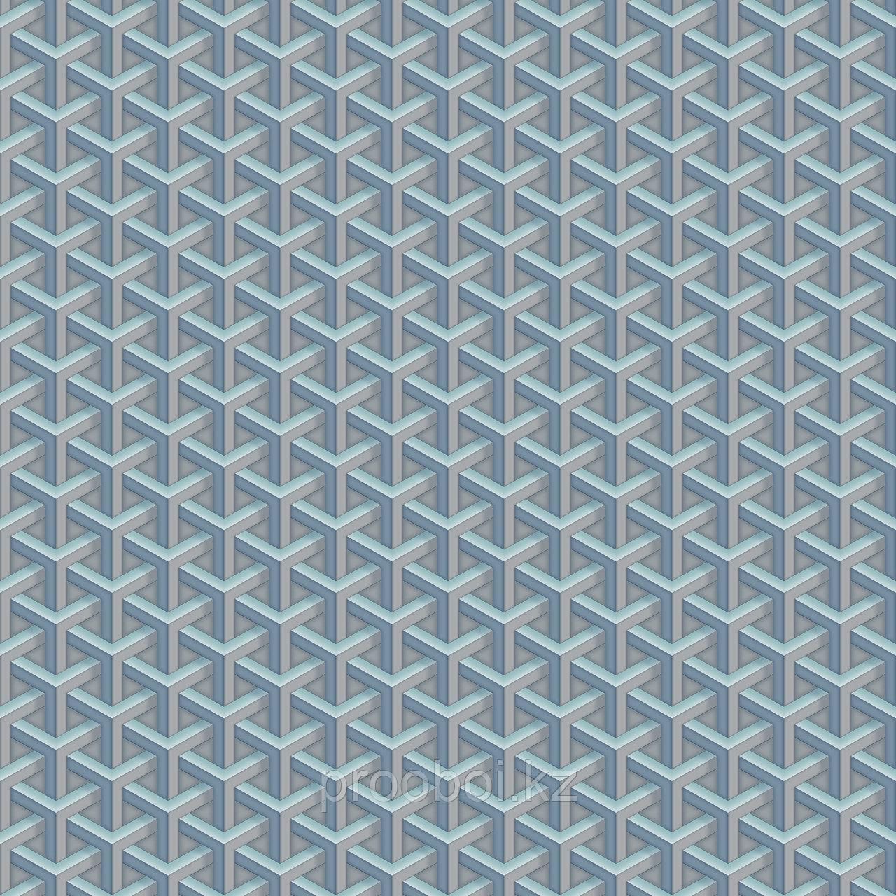 Виниловые обои (метровые) Matrix 54325-3