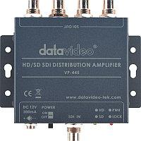 VP-445 HD/SD SDI Усилитель-распределитель 1 вход 4 выхода, фото 1