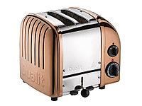 Тостер для дома  Dualit DU-27390, цвет медь