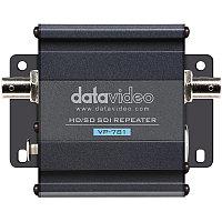 VP-781 Усилитель/повторитель сигнала HD/SD-SDI с передачей сигнала интеркома