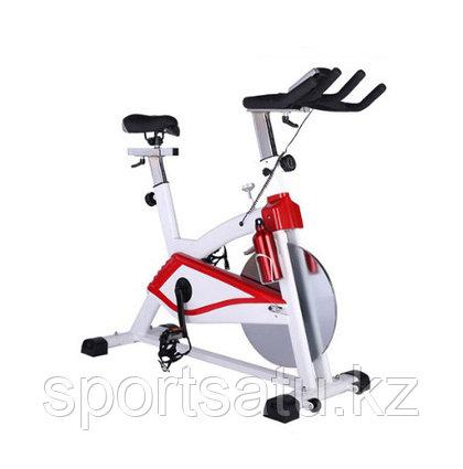 Велотренажер Spin Bike вертикальный