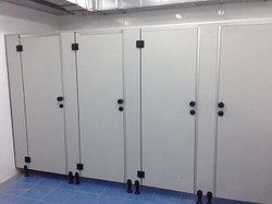 Туалетные кабины для Либелла Боттлерс Алматы