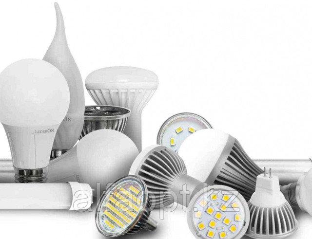 Итоги пресс-конференции по светодиодному освещению