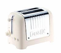 Электротостер  Dualit DU-26273, цвет белый