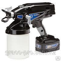 Окрасочный аппарат безвоздушного распыления GRACO EASYMAX WP