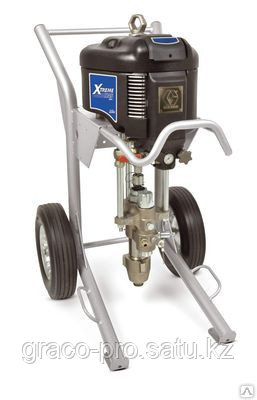 Окрасочный аппарат высокого давления Graco ExtremeKing 90:1