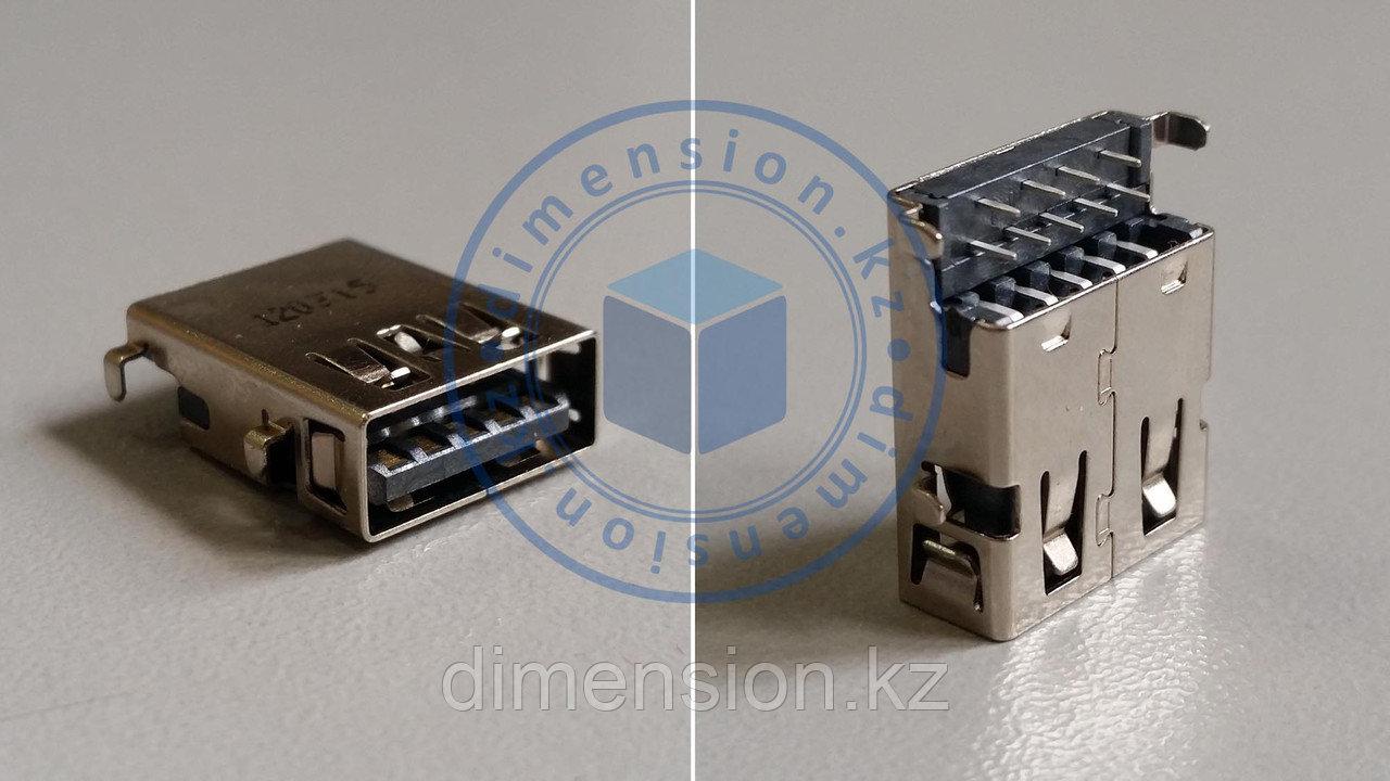 USB 3.0 разъем на HP Pavilion G6-2000 series