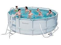 Каркасный бассейн Bestway 4.88m х 1.22m (56266)