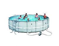 Каркасный бассейн Bestway 5.49m х 1.32m (56232)