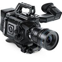 Blackmagic Design URSA Mini 4K компакная удобная 4K камера, фото 1