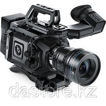 Blackmagic Design URSA Mini 4K компакная удобная 4K камера