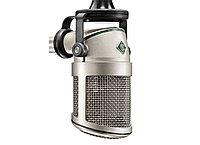 Neumann BCM 705 студийный микрофон, динамический супер кардиоидный, фото 1