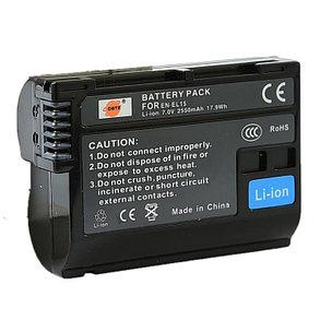 Аккумуляторы EN-EL15 (дубликат) на Nikon  , фото 2
