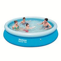 Надувной бассейн Bestway 3.66m x 76cm (57273)
