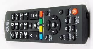 Пульт для Panasonic универсальный RM-1180M HUAYU
