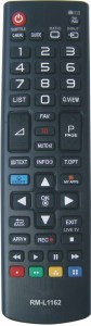 Пульт ду универсальный LG RM-L1162 3D (Huayu)