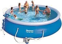 Надувной бассейн Bestway 4.57m x 91cm (57124)