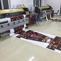 Интерьерая печать на оракале, фото 1