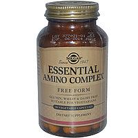 Комплекс незаменимых аминокислот, 90 капсул